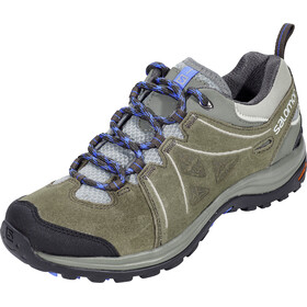Salomon Ellipse 2 LTR Shoes Women grey